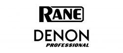logo_rane_denonprofessional