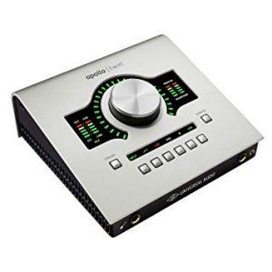 Interfaces de grabación